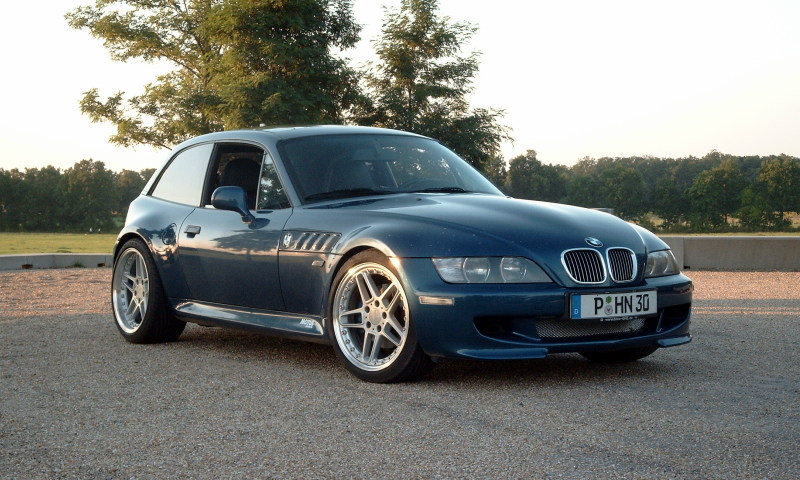 Nicks Z3 Coup 233 3 0 Bmw Z1 Z3 Z4 Z8 Quot Z3 Coupe